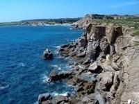 Islands of sardinia the island of san pietro carloforte oasis isola di san pietro sciox Gallery